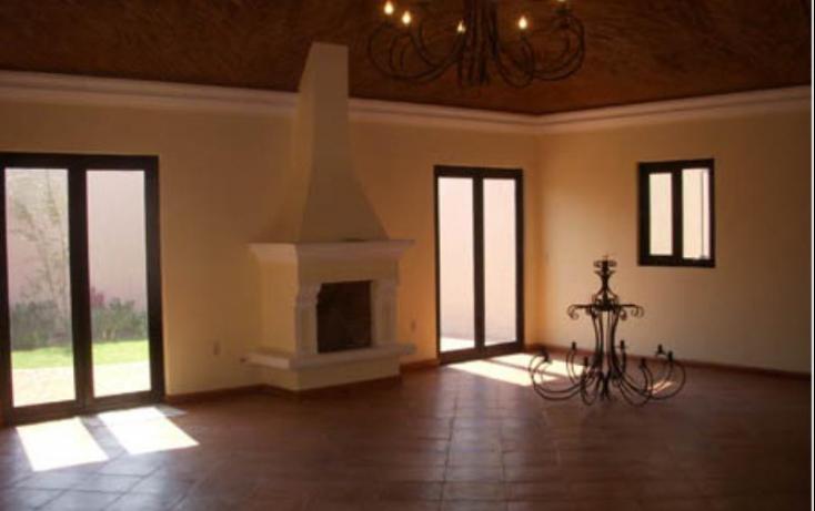 Foto de casa en venta en pueblo antiguo 1, san miguel de allende centro, san miguel de allende, guanajuato, 680237 no 21