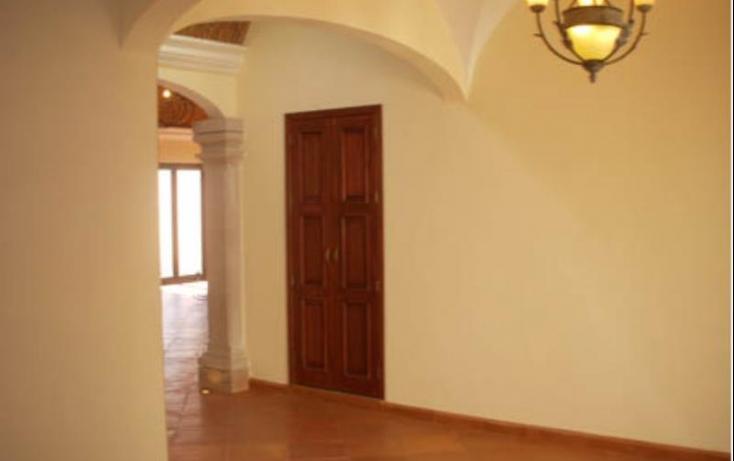 Foto de casa en venta en pueblo antiguo 1, san miguel de allende centro, san miguel de allende, guanajuato, 680237 no 28