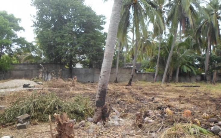 Foto de terreno comercial en venta en pueblo barra vieja, barra vieja, acapulco de juárez, guerrero, 906323 no 02