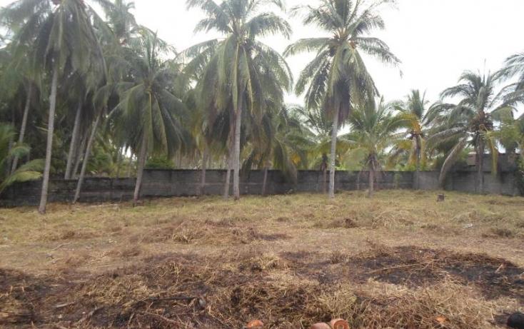 Foto de terreno comercial en venta en pueblo barra vieja, barra vieja, acapulco de juárez, guerrero, 906323 no 03