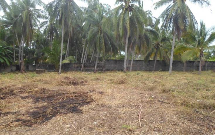 Foto de terreno comercial en venta en pueblo barra vieja, barra vieja, acapulco de juárez, guerrero, 906323 no 04