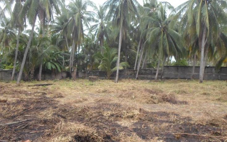 Foto de terreno comercial en venta en pueblo barra vieja, barra vieja, acapulco de juárez, guerrero, 906323 no 05