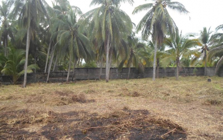 Foto de terreno comercial en venta en pueblo barra vieja, barra vieja, acapulco de juárez, guerrero, 906323 no 06