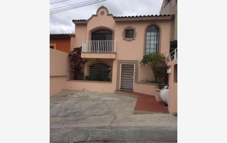 Foto de casa en renta en pueblo bonito 11203, pueblo bonito, tijuana, baja california, 0 No. 01