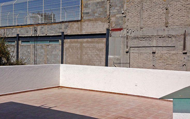Foto de casa en condominio en venta en, pueblo de los reyes, coyoacán, df, 1074163 no 12