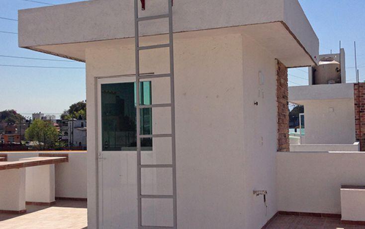 Foto de casa en condominio en venta en, pueblo de los reyes, coyoacán, df, 1074163 no 14