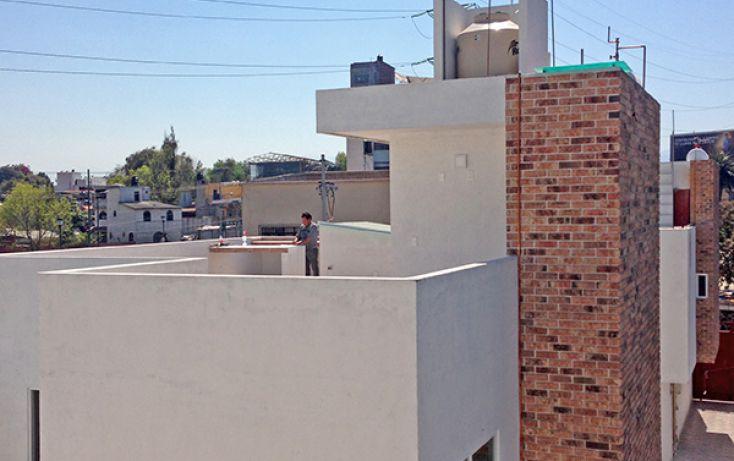 Foto de casa en condominio en venta en, pueblo de los reyes, coyoacán, df, 1074163 no 15