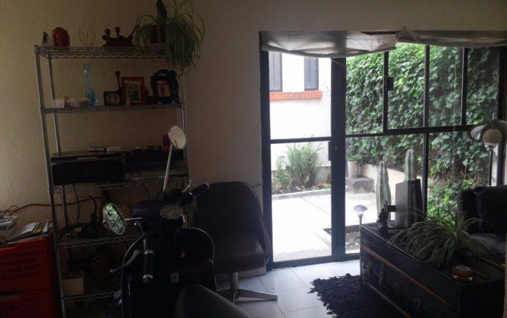 Foto de casa en condominio en renta en, pueblo de los reyes, coyoacán, df, 1964711 no 12