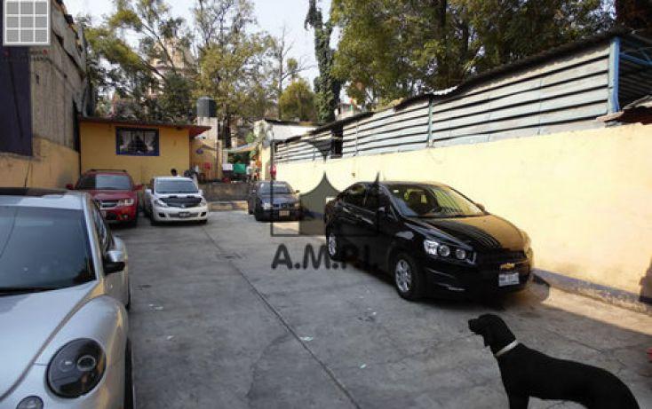 Foto de terreno habitacional en venta en, pueblo de los reyes, coyoacán, df, 2023059 no 02