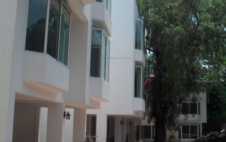 Foto de casa en condominio en venta en, pueblo de los reyes, coyoacán, df, 2026771 no 02