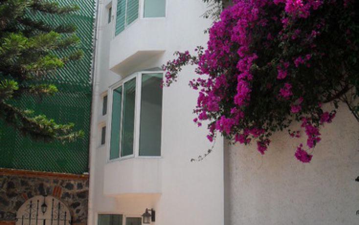 Foto de casa en condominio en venta en, pueblo de los reyes, coyoacán, df, 2026771 no 04