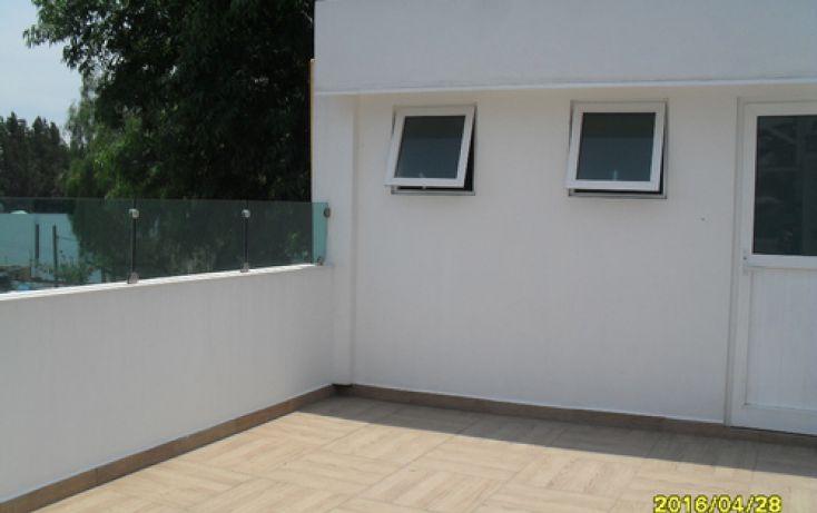 Foto de casa en condominio en venta en, pueblo de los reyes, coyoacán, df, 2026771 no 14