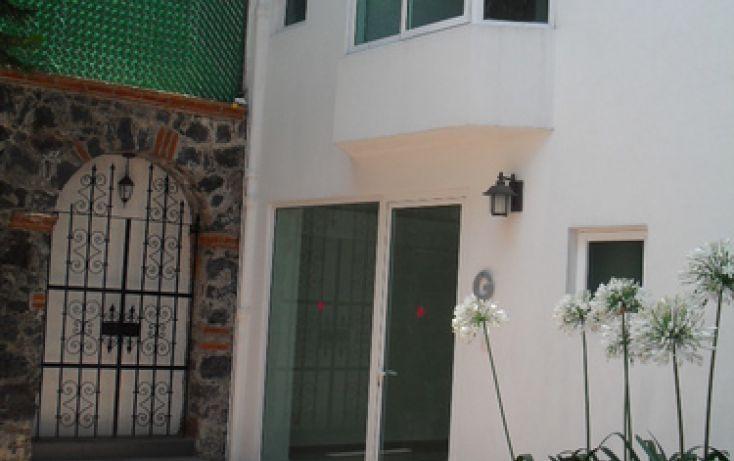Foto de casa en condominio en venta en, pueblo de los reyes, coyoacán, df, 2026771 no 16