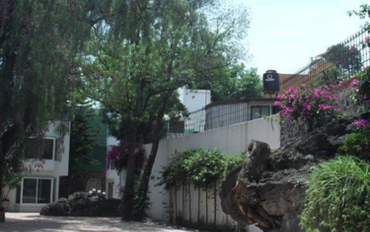 Foto de casa en condominio en venta en, pueblo de los reyes, coyoacán, df, 2026791 no 02