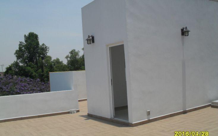 Foto de casa en condominio en venta en, pueblo de los reyes, coyoacán, df, 2026791 no 11