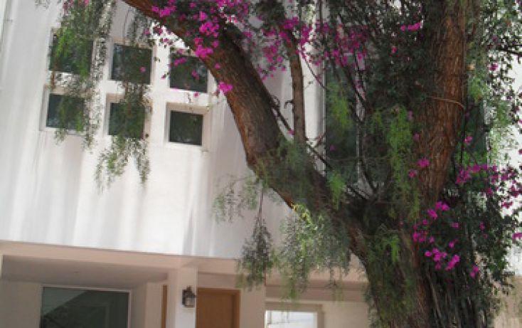 Foto de casa en condominio en venta en, pueblo de los reyes, coyoacán, df, 2026791 no 12