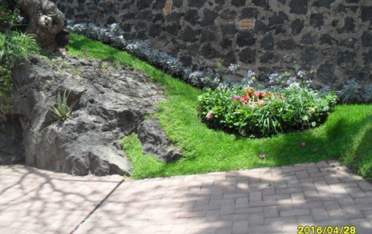 Foto de casa en condominio en venta en, pueblo de los reyes, coyoacán, df, 2026791 no 13
