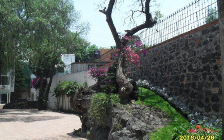 Foto de casa en condominio en venta en, pueblo de los reyes, coyoacán, df, 2026791 no 14
