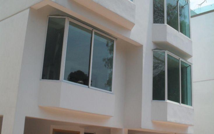 Foto de casa en condominio en venta en, pueblo de los reyes, coyoacán, df, 2026801 no 01