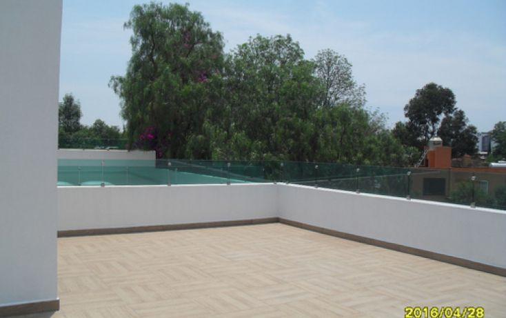 Foto de casa en condominio en venta en, pueblo de los reyes, coyoacán, df, 2026801 no 20