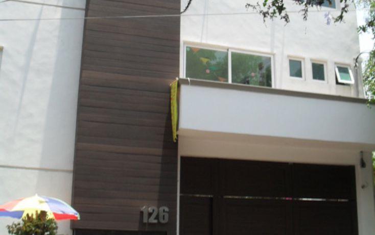 Foto de casa en condominio en venta en, pueblo de los reyes, coyoacán, df, 2026809 no 02