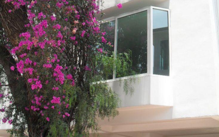 Foto de casa en condominio en venta en, pueblo de los reyes, coyoacán, df, 2026809 no 04