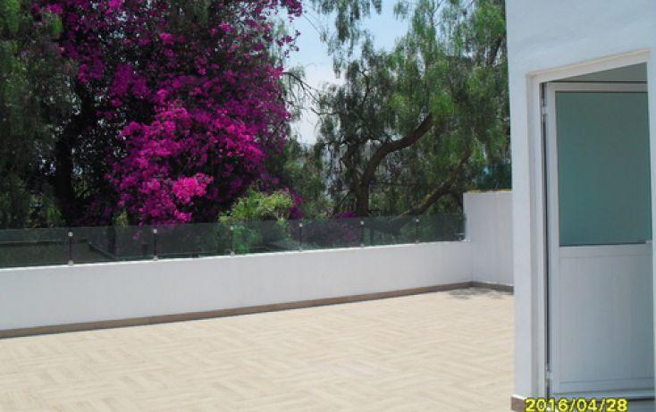 Foto de casa en condominio en venta en, pueblo de los reyes, coyoacán, df, 2026809 no 14