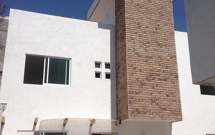 Foto de casa en venta en  , pueblo de los reyes, coyoacán, distrito federal, 1074163 No. 01
