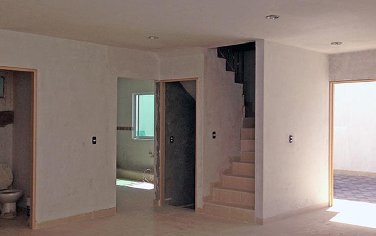 Foto de casa en venta en  , pueblo de los reyes, coyoacán, distrito federal, 1074163 No. 02