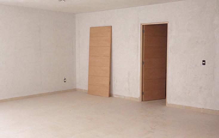 Foto de casa en venta en  , pueblo de los reyes, coyoacán, distrito federal, 1074163 No. 04