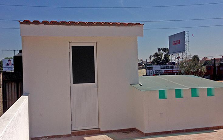 Foto de casa en venta en  , pueblo de los reyes, coyoacán, distrito federal, 1074163 No. 11