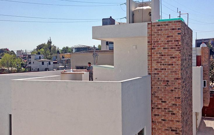 Foto de casa en venta en  , pueblo de los reyes, coyoacán, distrito federal, 1074163 No. 15
