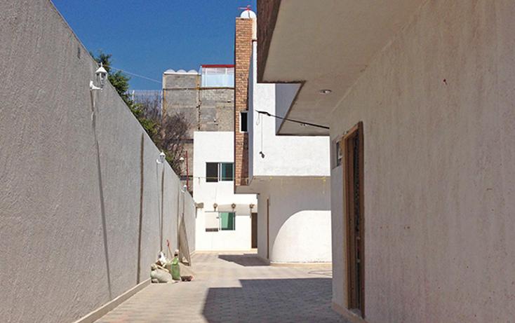 Foto de casa en venta en  , pueblo de los reyes, coyoacán, distrito federal, 1074163 No. 17