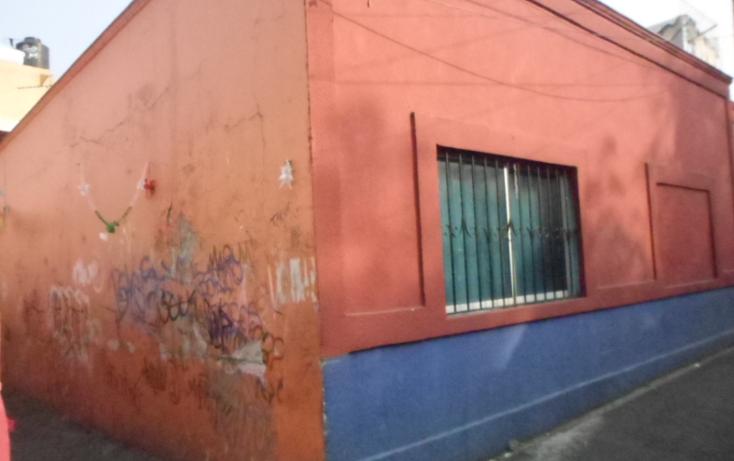 Foto de terreno habitacional en venta en  , pueblo de los reyes, coyoac?n, distrito federal, 1137327 No. 02