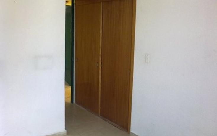 Foto de departamento en renta en  , pueblo de los reyes, coyoacán, distrito federal, 1525197 No. 08