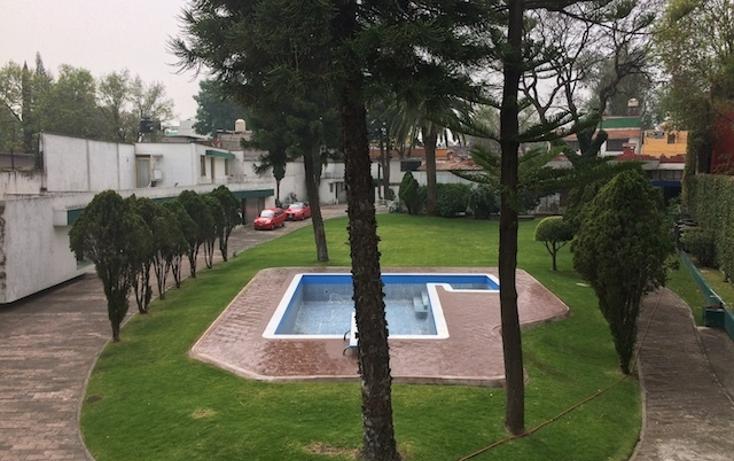 Foto de casa en venta en  , pueblo de los reyes, coyoac?n, distrito federal, 1597014 No. 01