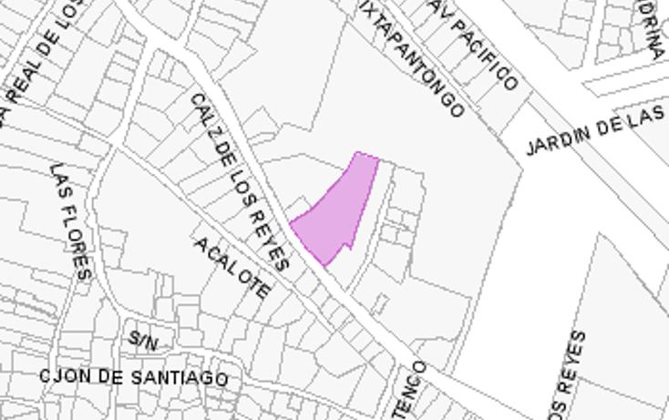 Foto de casa en venta en  , pueblo de los reyes, coyoac?n, distrito federal, 1597014 No. 02