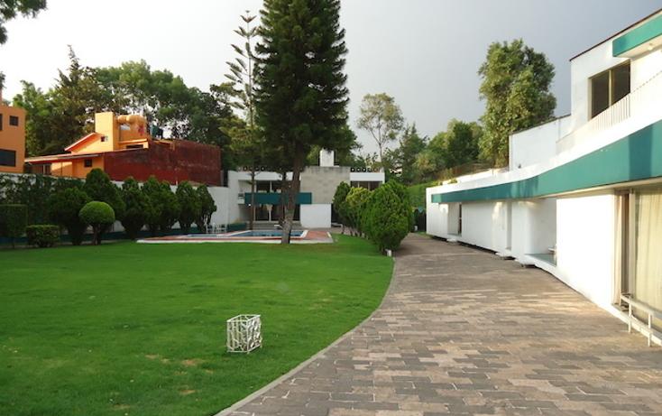 Foto de casa en venta en  , pueblo de los reyes, coyoac?n, distrito federal, 1597014 No. 03