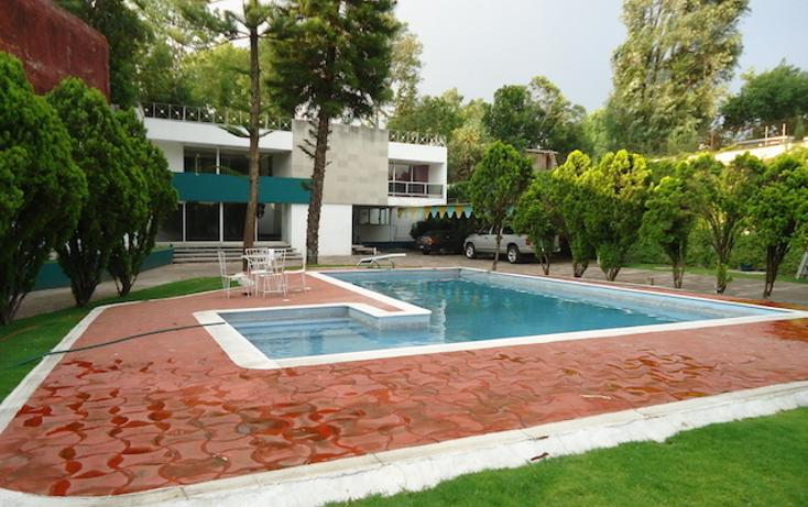 Foto de casa en venta en  , pueblo de los reyes, coyoac?n, distrito federal, 1597014 No. 04