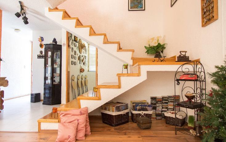 Foto de casa en venta en  , pueblo de los reyes, coyoacán, distrito federal, 1741472 No. 03