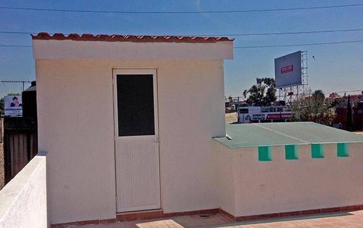 Foto de casa en venta en  , pueblo de los reyes, coyoacán, distrito federal, 1899610 No. 10
