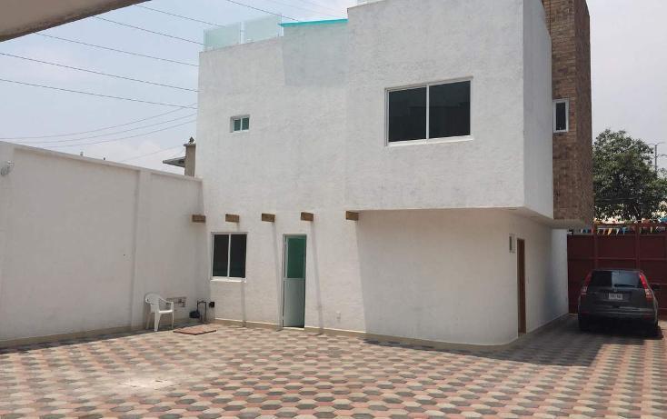 Foto de casa en venta en  , pueblo de los reyes, coyoacán, distrito federal, 1940381 No. 01