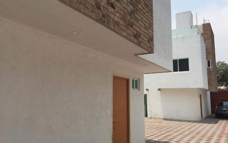 Foto de casa en venta en  , pueblo de los reyes, coyoacán, distrito federal, 1940385 No. 20