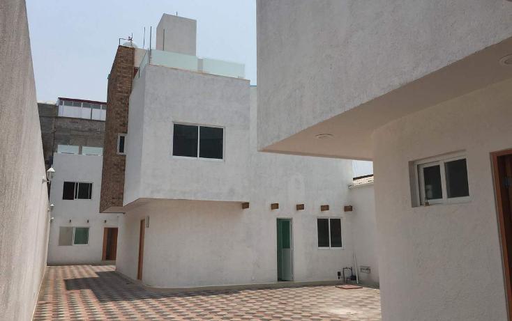 Foto de casa en venta en  , pueblo de los reyes, coyoacán, distrito federal, 1940387 No. 01