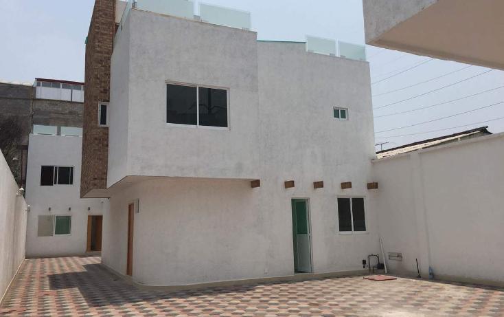 Foto de casa en venta en  , pueblo de los reyes, coyoacán, distrito federal, 1940387 No. 12