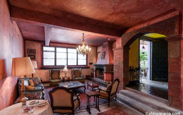 Foto de casa en venta en  , pueblo de los reyes, coyoacán, distrito federal, 2043537 No. 02