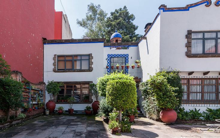 Foto de casa en venta en  , pueblo de los reyes, coyoacán, distrito federal, 2043537 No. 03