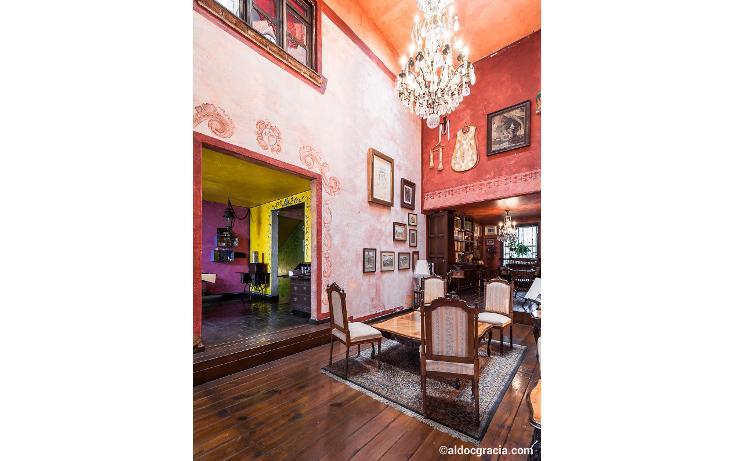 Foto de casa en venta en  , pueblo de los reyes, coyoacán, distrito federal, 2043537 No. 04