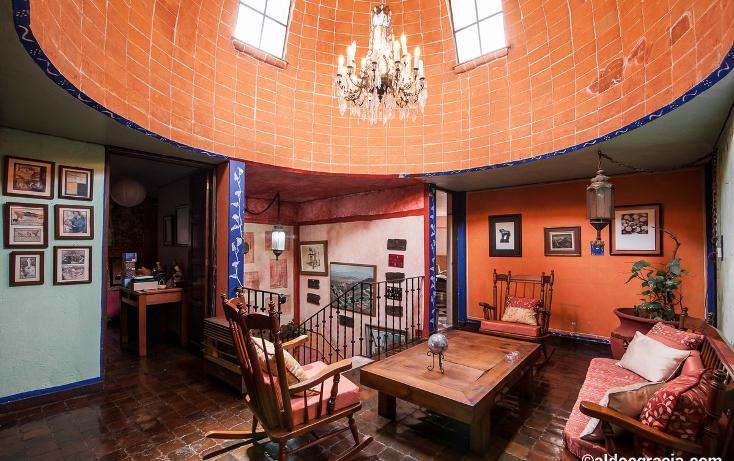 Foto de casa en venta en  , pueblo de los reyes, coyoacán, distrito federal, 2043537 No. 06