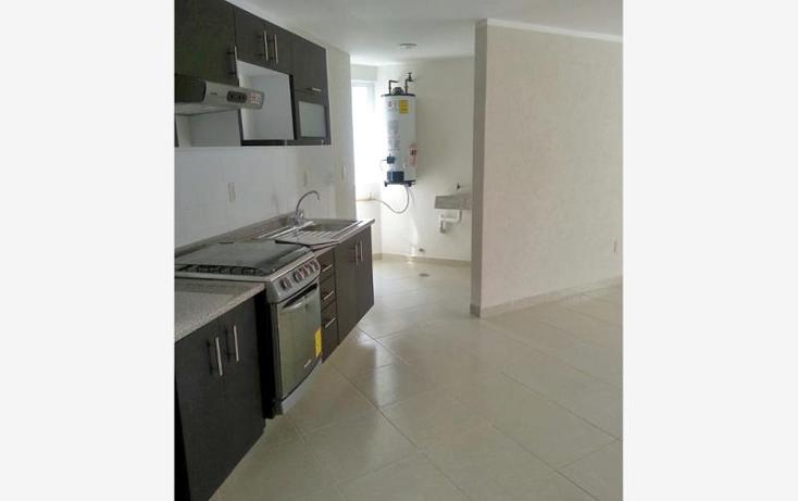 Foto de departamento en venta en  , pueblo de los reyes, coyoacán, distrito federal, 599909 No. 01